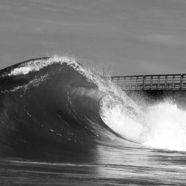Eastern Surf Magazine | Structural Damage Redux