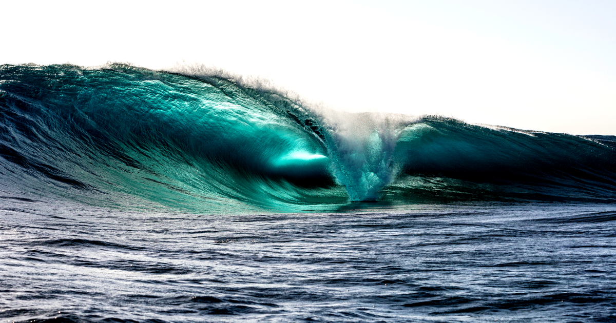 Surfing Science