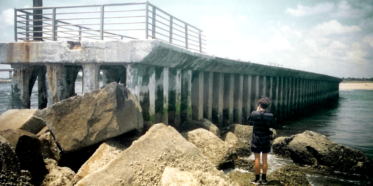 North Jetty Rehabilitation