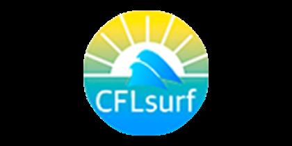 CFL Surf